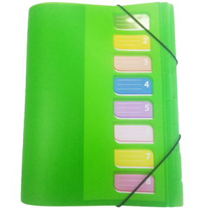 Chemise-Trieur-Trendy-8-Positions-Vert