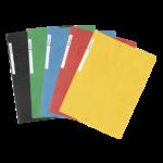 1300038C1_Chemise à 3 rabats carte lustrée Assorties