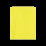 Porte Doc Fluo jaune