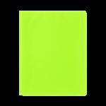 Porte Doc Fluo vert