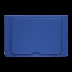 1700101C3_Sous mains en PVC soudé Scribe Bleu
