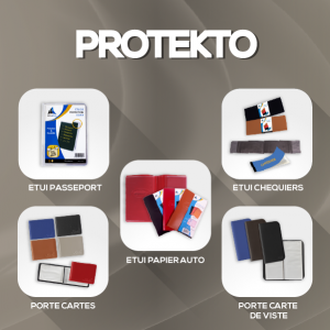 Collection PROTEKTO V2-01