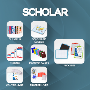 Collection SCHOLAR