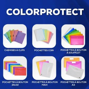 Collection ColorProtect - V2-01