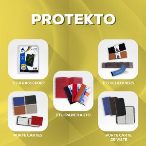 Collection PROTEKTO V2-01