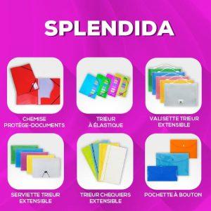 Collection SPLENDIDA V2-01