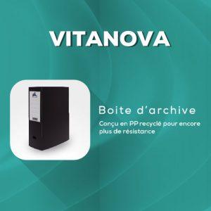 Collection VITA NOVA V2-01