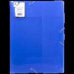 Chemise Bleu 1