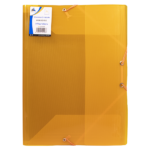 Chemise Orange 1