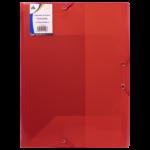Chemise Rouge1